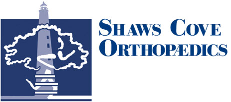 Shaws Cove Ortho Logo